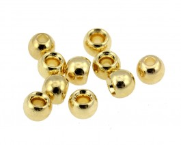 Tungsten Classic, Gold, 4 mm