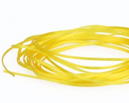 Flexi Floss, 1mm, Yellow