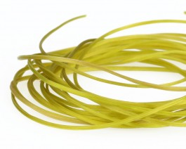 Flexi Floss, 1mm, Golden Olive
