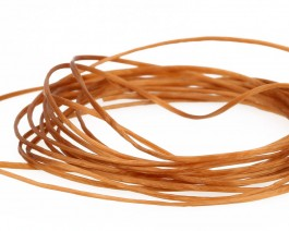 Flexi Floss, 1mm, Cinnamon