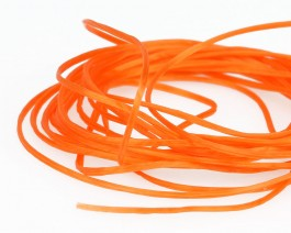 Flexi Floss, 1mm, Orange