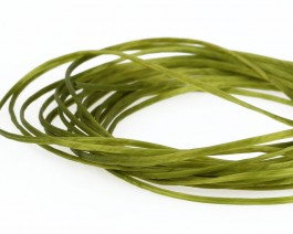 Flexi Floss, 1mm, Olive