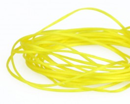 Flexi Floss, 1mm, Fluo Yellow