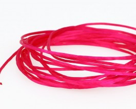 Flexi Floss, 1mm, Fluo Pink
