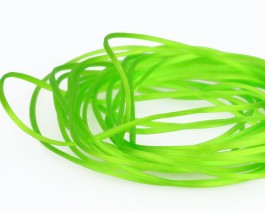 Flexi Floss, 1mm, Lime Green