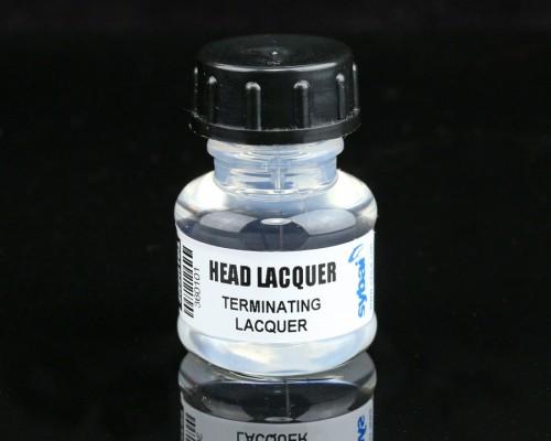Head Lacquer