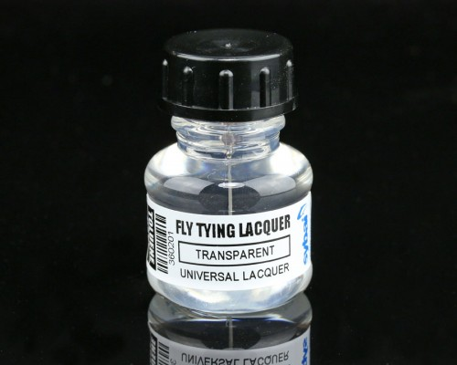 Fly Tying Lacquer, Transparent