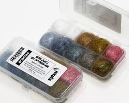 Salmo Supreme Dubbing, Box, Bright Colors