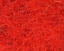 Gleamy Dubbing, Red