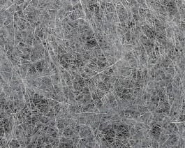 Gleamy Dubbing, Grey