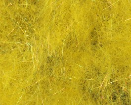 Icelandic Flash Wool Dubbing, Yellow