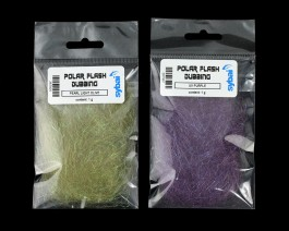 Polar Flash Dubbing, Pearl Dark Olive