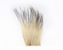 Badger Fur, Bright Natural