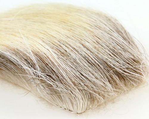 Reindeer Hair (winter), Bright Natural