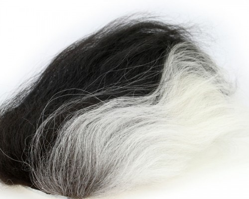 Premium Icelandic Sheep, Natural Black & White