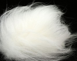 Premium Icelandic Sheep, Natural White