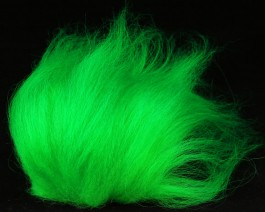 Icelandic Sheep, Bright Green