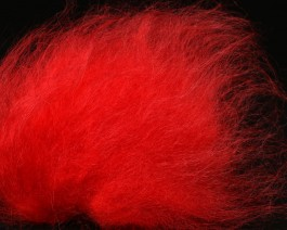 Icelandic Sheep, Crimson Red