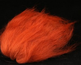 Premium Icelandic Sheep, Rusty Red