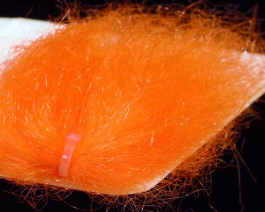 Ghost Hair, Fluo Orange