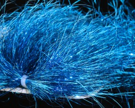 Saltwater Angel Hair, Blue