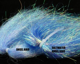 Saltwater Angel Hair, Mint Sparkle