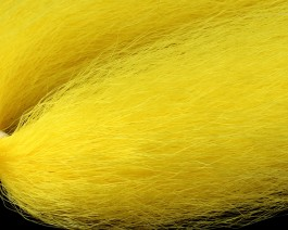 Slinky Hair, Yellow