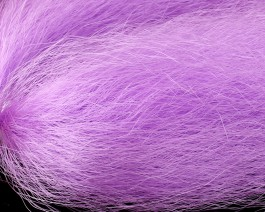 Slinky Hair, Purple