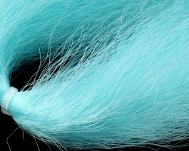 Slinky Hair, Aquamarine