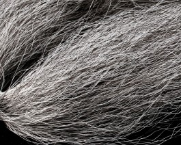 Slinky Hair, Gray