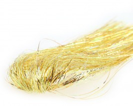 Sparkle Hair, Bright Gold