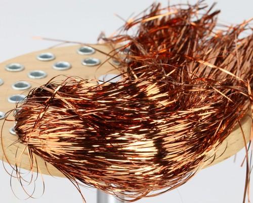 Tinsel Hair, Copper