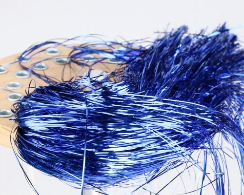 Tinsel Hair, Canadian Blue