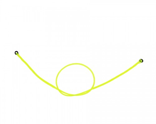 Nymph Strike Indicator, Fluo Yellow