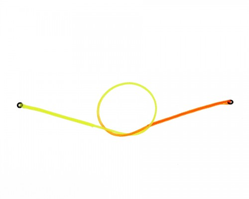 Nymph Strike Indicator, Fluo Yellow/Orange