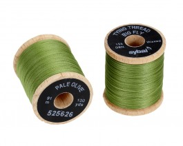 Tying Thread Big Fly, Pale Olive