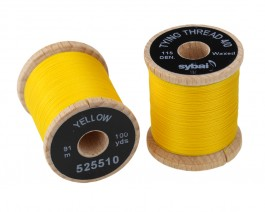 Tying Thread 4/0, Yellow